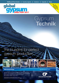 Global Gypsum Directory 2017 Beta Version