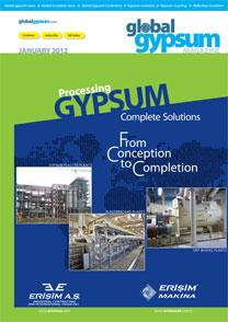 Global Gypsum Magazine